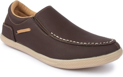 Jove Pious Casuals Shoes