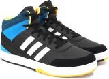 Adidas Neo PARK ST KFLIP MID Mid Ankle S...