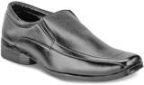 Yepme Black Slip On Shoes (Black)