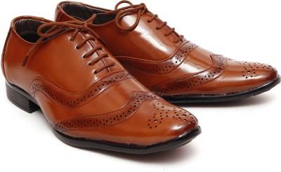 Royal Footwear Lace Up