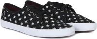 VANS Costa Mesa Men Sneakers(Black, White)
