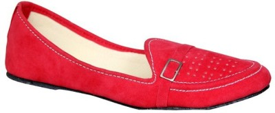 SCANTIA Loafers