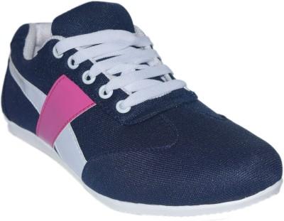 Shoekool Blue Casual Shoes