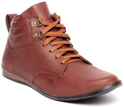 SI Casual Dynamic Tan Casual Shoes