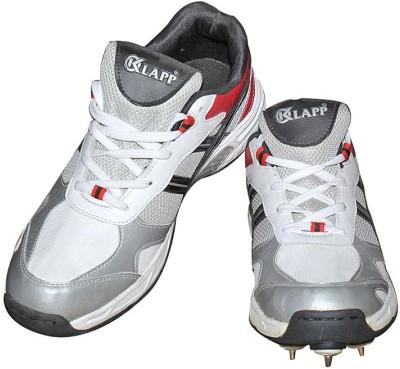 Klaap Champion Spike Cricket Shoes