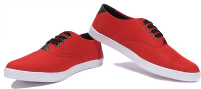 Styla Canvas Shoes