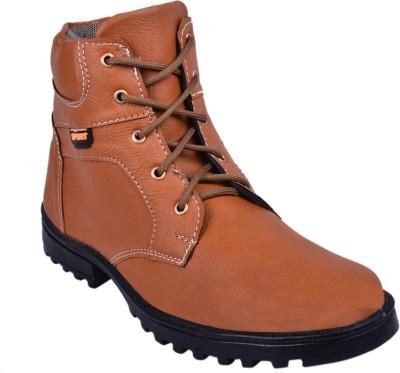 EDWIN Boots