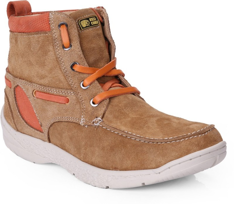 Red Chief Casuals(Brown)