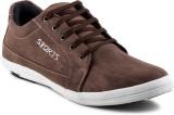 DK Derby Kohinoor Stylish Sneakers (Brow...
