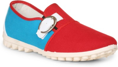 Thisrupt Canvas Shoes