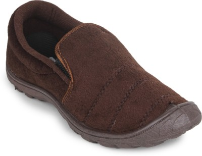 11e M-21- Brown Casual Shoes