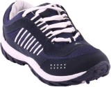 Champs Running Shoes (Blue)
