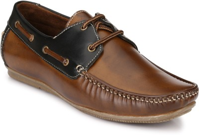 Mactree Tyrell Boat Shoes