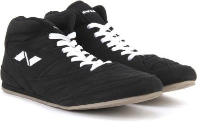 Nivia Premier League Wrestling Shoes