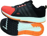 Enco Atlanta 1.0 Running Shoes (Orange, ...