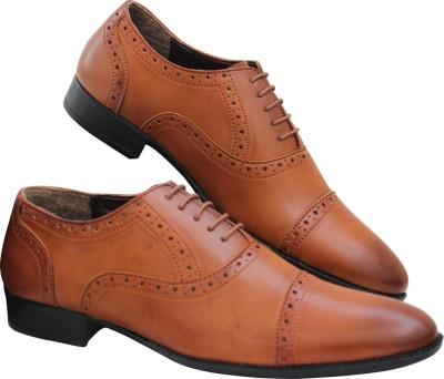 Moladz ADSILA Lace Up Shoes