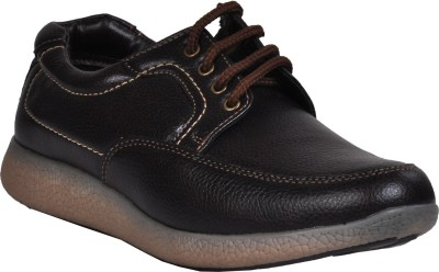 Ajanta Lace Up