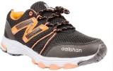 Aalishan Running Shoes (Black)