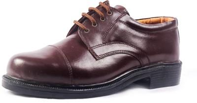LeCobbs Suave Lace Up Shoes