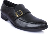 Action Shoes Slip On (Black)