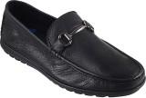 Metro Da Vinchi Party Wear Shoes (Black)