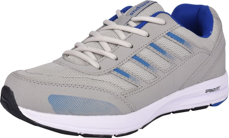 Campus MASCOW Running Shoes(Grey...