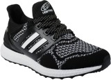 Vostro Boost Running Shoes (Black)