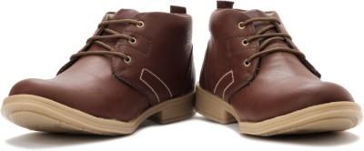 Arthur Boots
