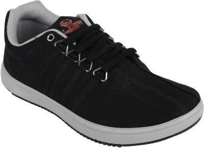 Lancer Canvas Shoes