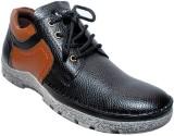 Rich Wood Ducus Boots (Black)