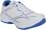 Rod Takes Running Shoes (White, Blue)