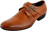 Da-Dhichi Party Wear (Brown)
