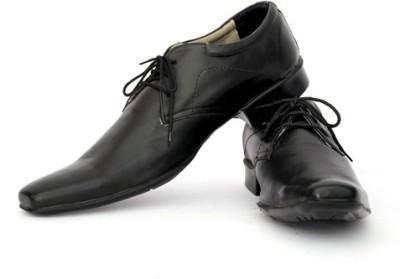 Bugatti Lace Up Shoes