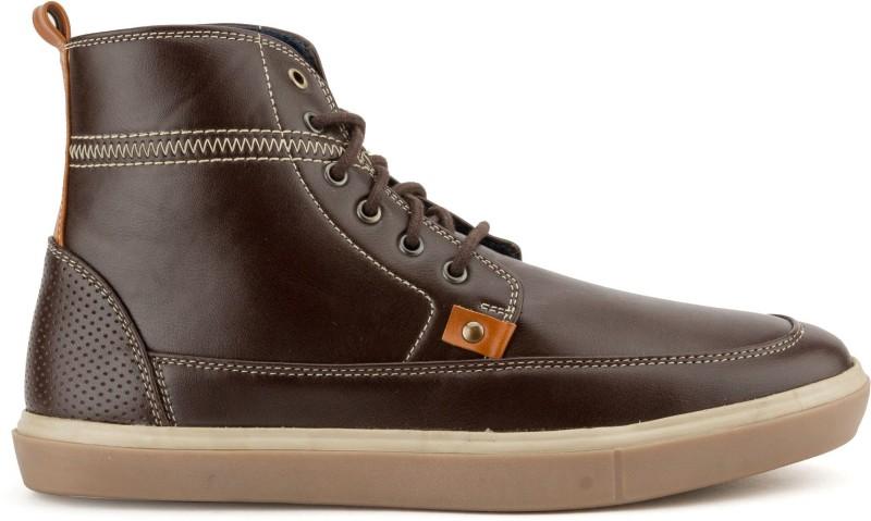 StepsKart BootsBrown SHOEQBRHZ6EZBM55
