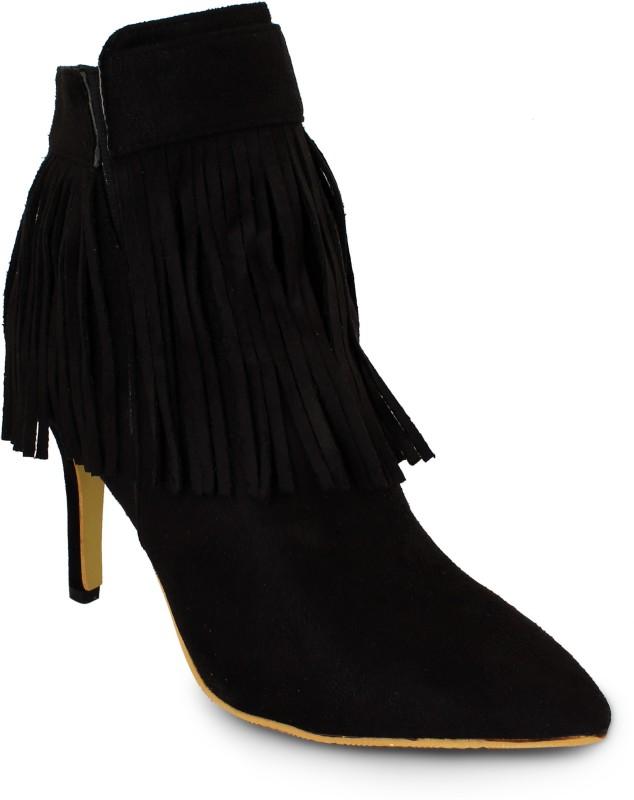 20Dresses Fringe Edition Boots