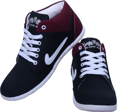 Black Bull Art207 Casual Shoes