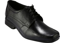 Bacca Bucci leather Lace Up Shoes