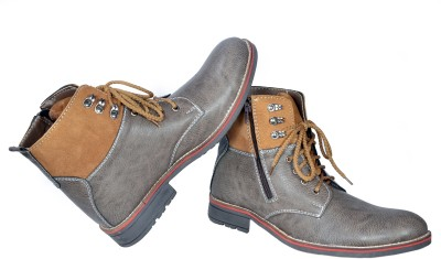 Style Foot Stylish Boots