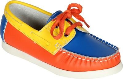 Venus Steps OE-C1-2001L Boat Shoes