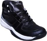 Veetrack 742 Running Shoes (Black)