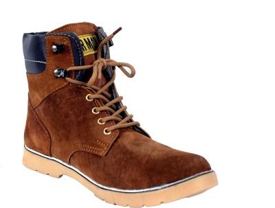 Nee Boots