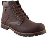 Ziera Wader Boots (Brown)