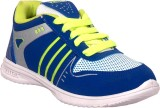 Limerence Vintex Blue/Green Running Shoe...