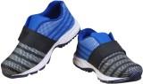 Indian Style Training & Gym Shoes (Black...