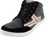 Da-Dhichi Canvas Shoes (Grey)