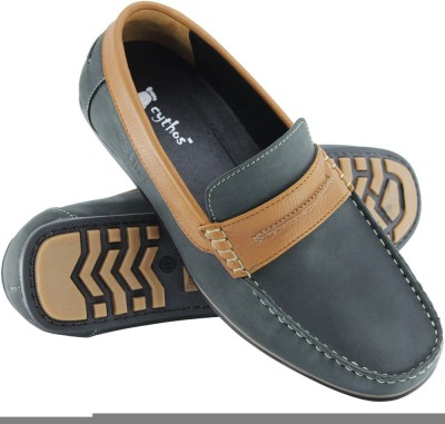 Cythos Tomb-6301 Loafers