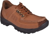 Cool River Casual shoe for Men (Brown)