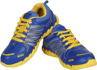 Vivaan Footwear Blue-241 Running Shoes