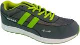 Marex Speedy Running Shoes (Green)