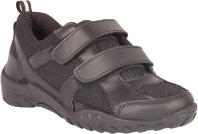 Twin Smart School Velcro Walking Shoes